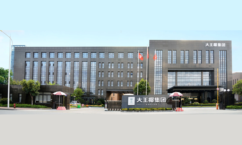 杭州大王椰控股集团有限公司